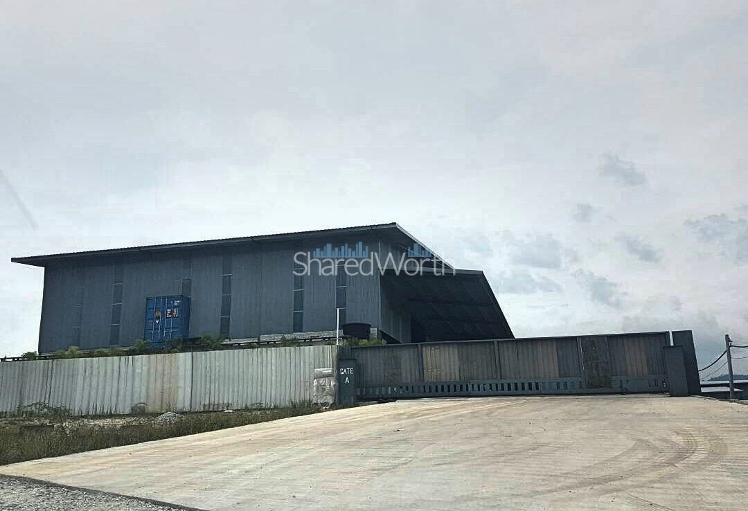 kuang factory 4