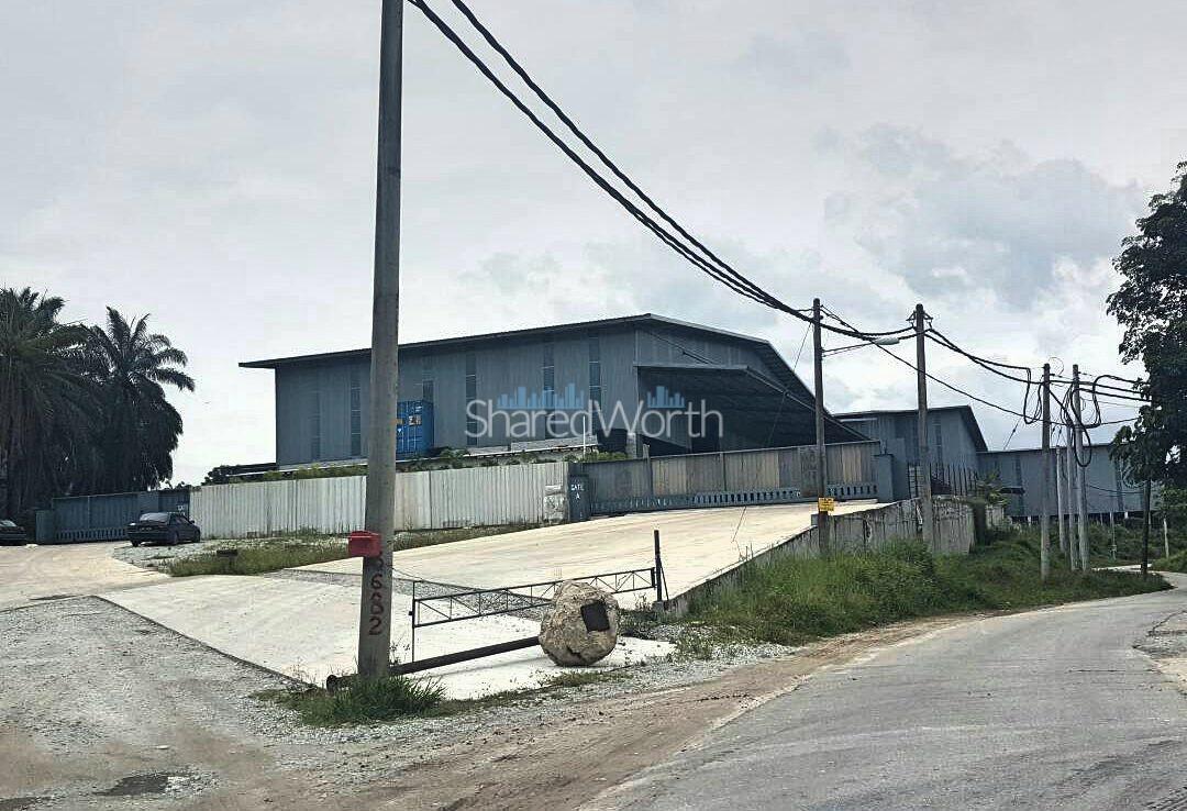 kuang factory 9
