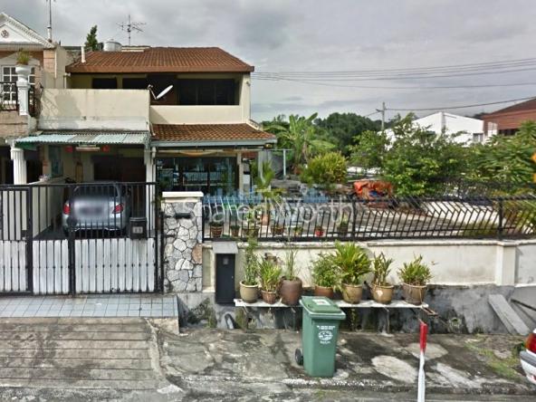 Jalan Telawi, Bangsar1