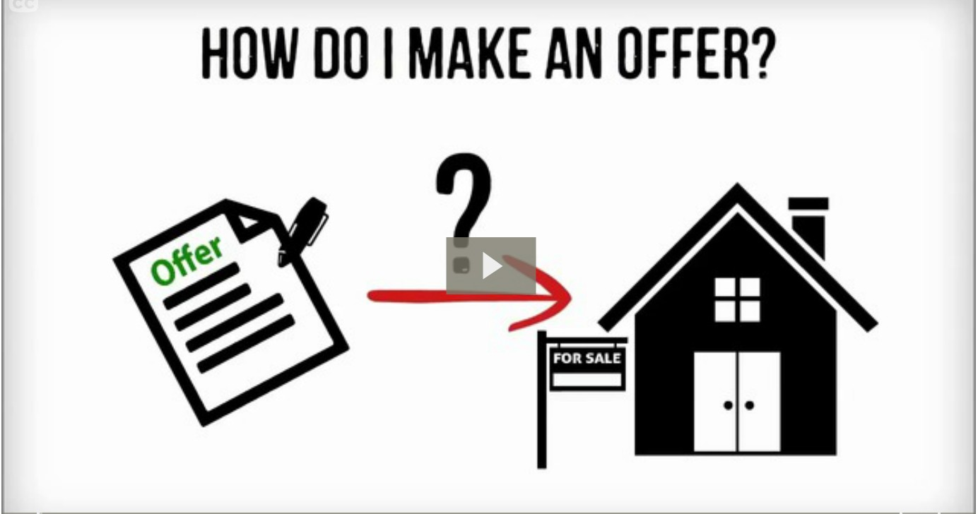 How to make an offer for a property in malaysia