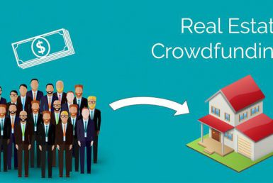 Real estate crowdfunding Malaysia Sharedworth