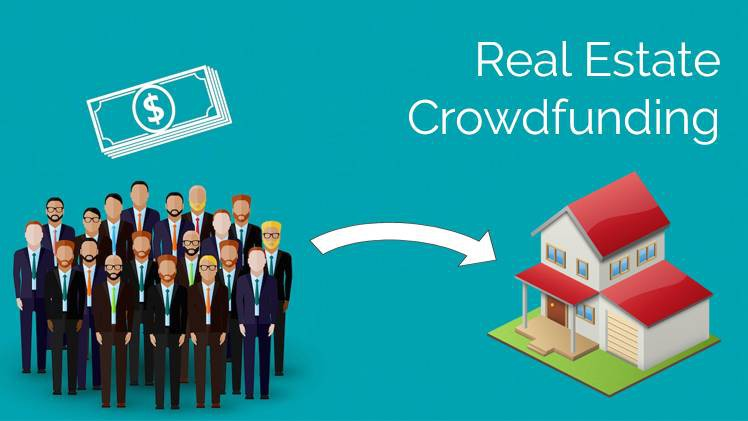 8 REASONS YOU SHOULD CONSIDER REAL ESTATE CROWDFUNDING